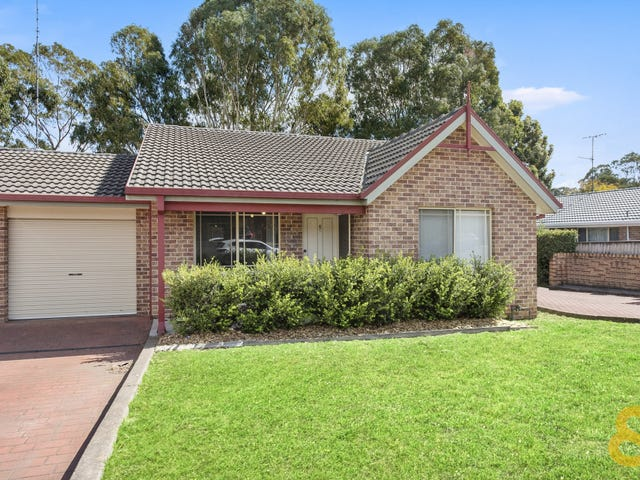 2/8 Hillcrest Road, Quakers Hill, NSW 2763