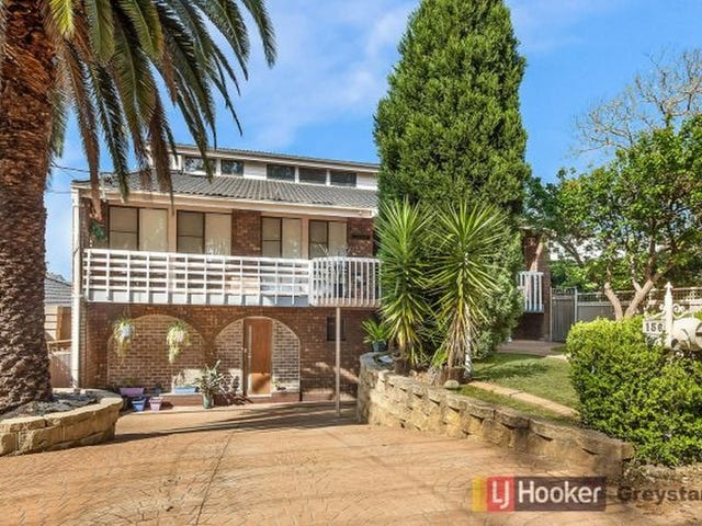156 Macquarie Road, Greystanes, NSW 2145