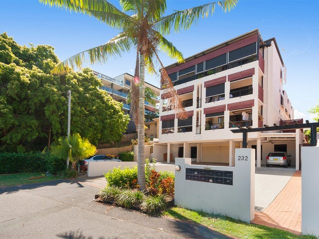 3/232 Boundary Street, West End, Qld 4101