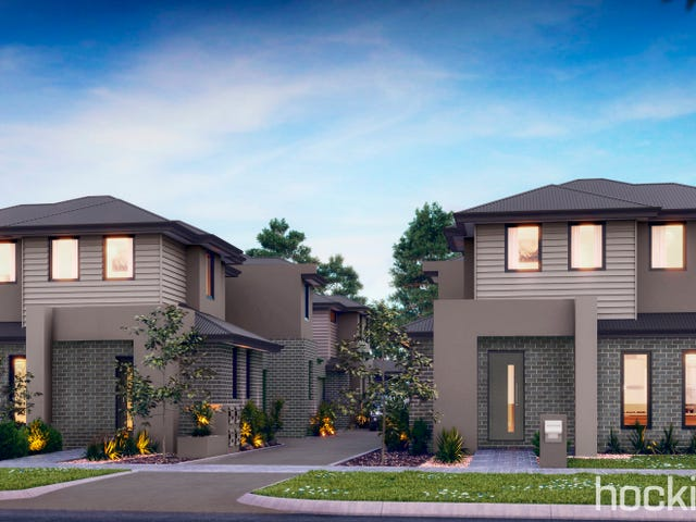 3 + 4 + 7/30-32 Blenheim Road, Newport, Vic 3015