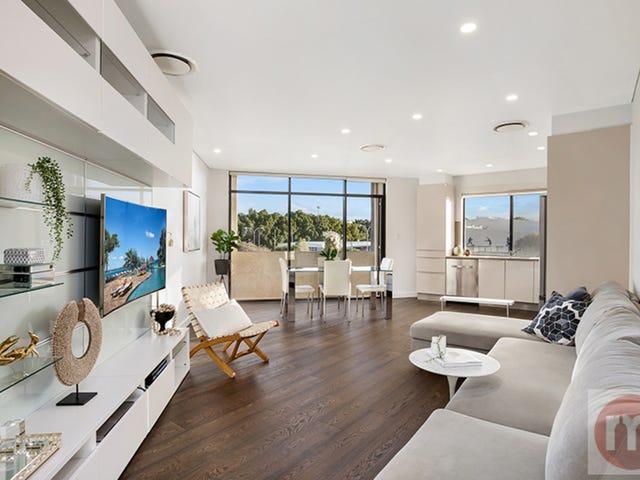 Suite 8/104 William Street, Five Dock, NSW 2046