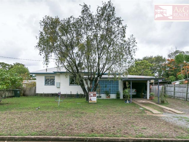 49 George St, Maryborough, Qld 4650