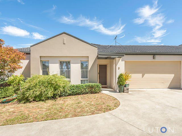 9/19 Ryrie Street, Campbell, ACT 2612