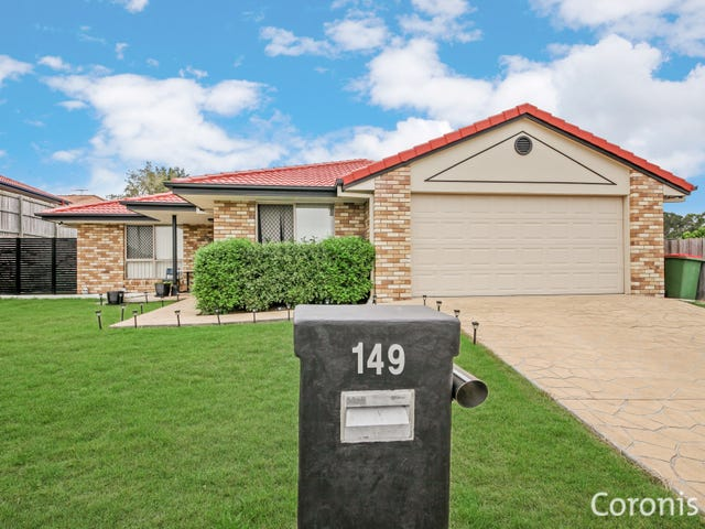 149 Sunview Road, Springfield, Qld 4300