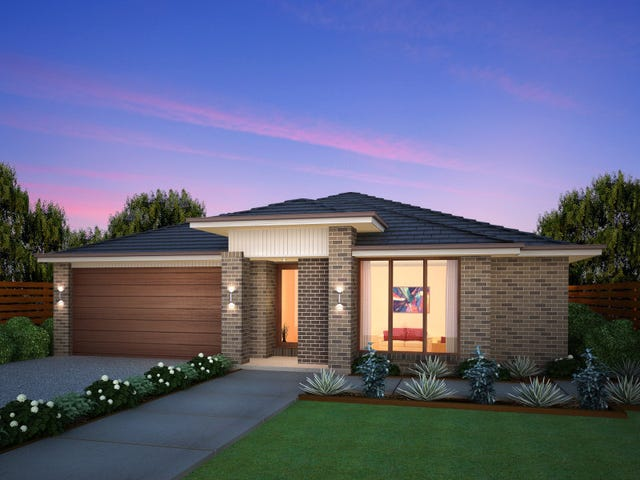 Lot 28473 Streamside Drive, Craigieburn, Vic 3064