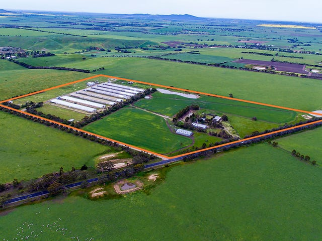 Sutherlands Creek, address available on request