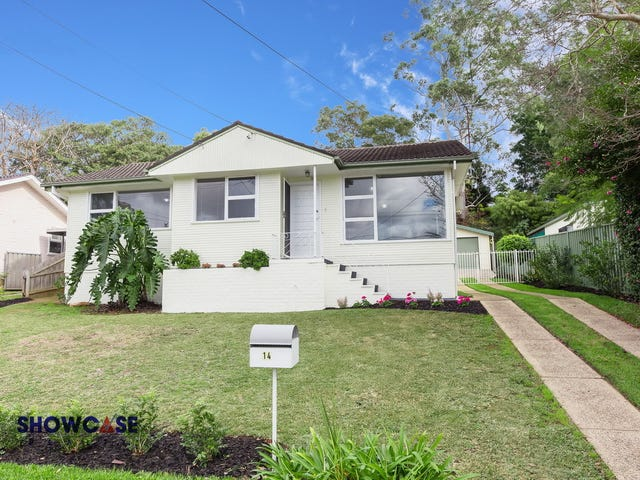 14 Rembrandt St, Carlingford, NSW 2118