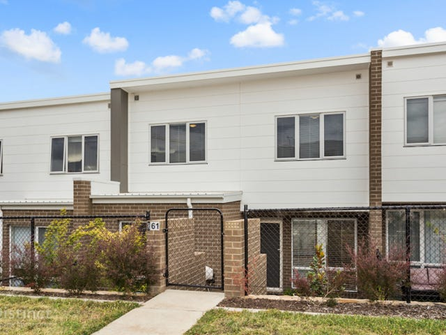 61/20 Gifford Street, Coombs, ACT 2611