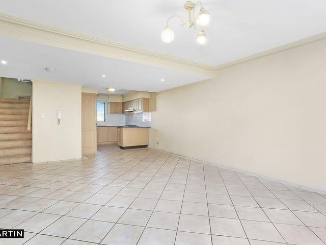 9/141  Concord Road, North Strathfield, NSW 2137