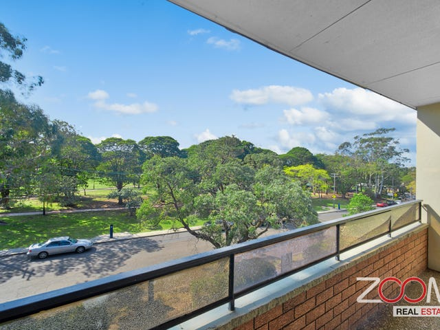 16/30-32 Park Ave, Burwood, NSW 2134
