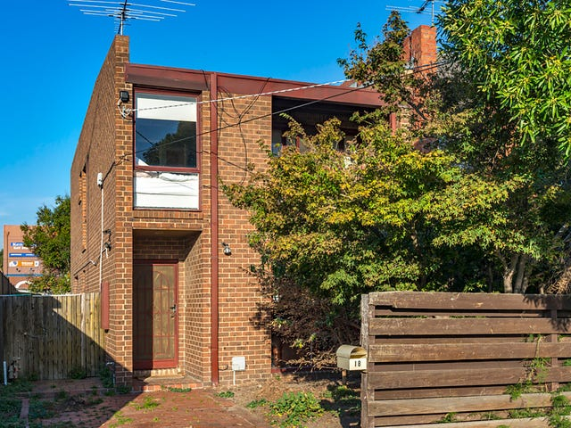 18 Bendigo Street, Collingwood, Vic 3066