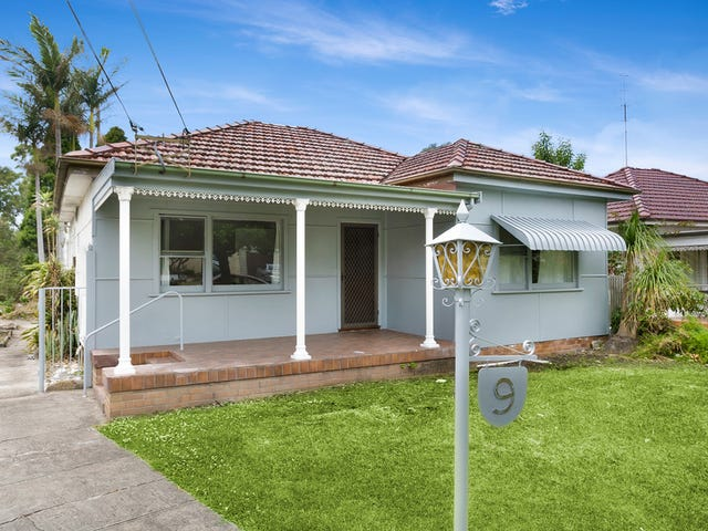 9 Crawford Avenue, Gwynneville, NSW 2500