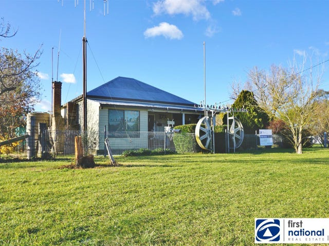 3 Little Street, Boorowa, NSW 2586