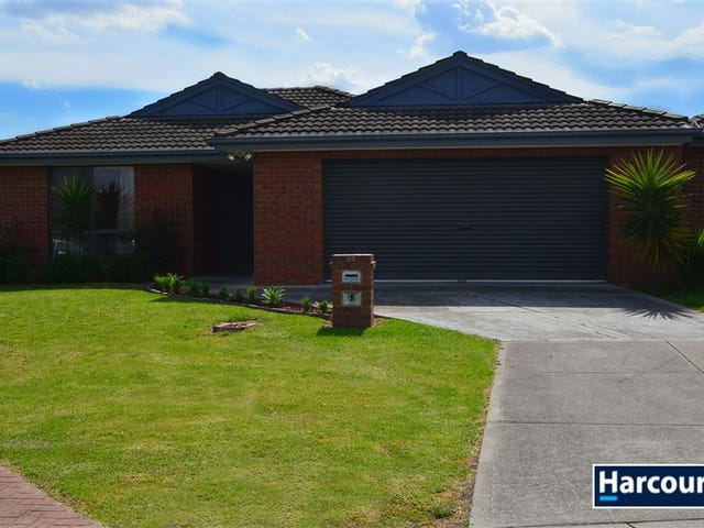 23 Chatham Close, Cranbourne East, Vic 3977