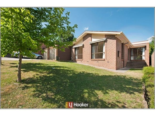 21 Frater Crescent, Lyneham, ACT 2602