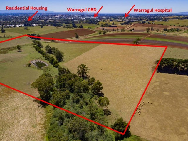 295 Warragul Lardner Road, Warragul, Vic 3820
