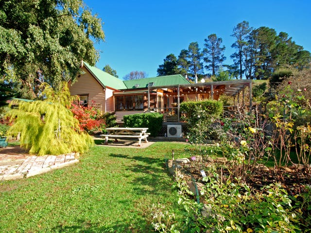 1709 Glenora Road, Bushy Park, Tas 7140