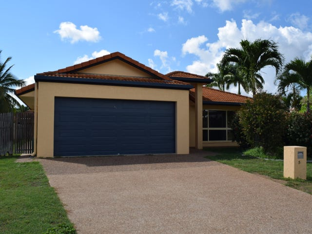 57 Sanctuary Dr, Idalia, Qld 4811