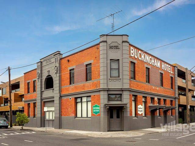 102/23 Buckingham Street, Footscray, Vic 3011