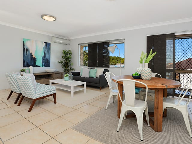 12/55 Bonney Avenue, Clayfield, Qld 4011