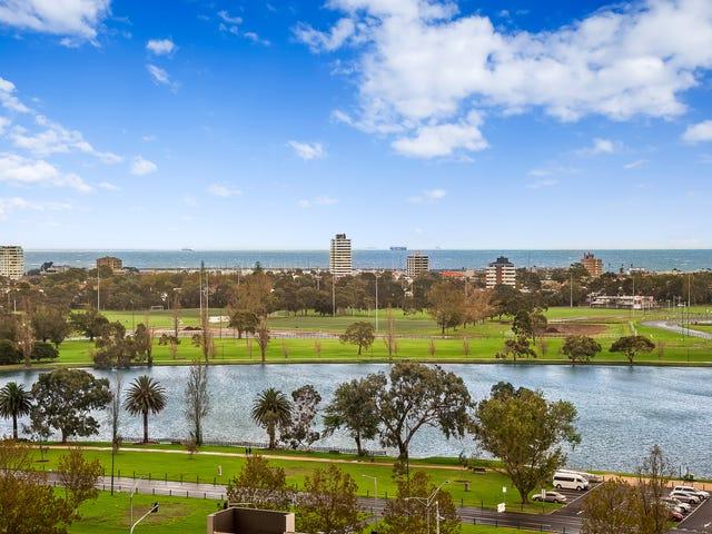 1214/594 St Kilda Road, Melbourne, Vic 3004