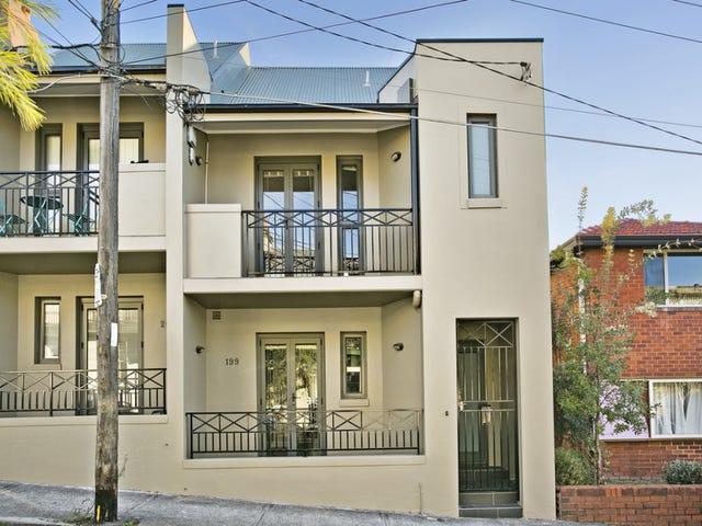 199 Denison Street, Newtown, NSW 2042