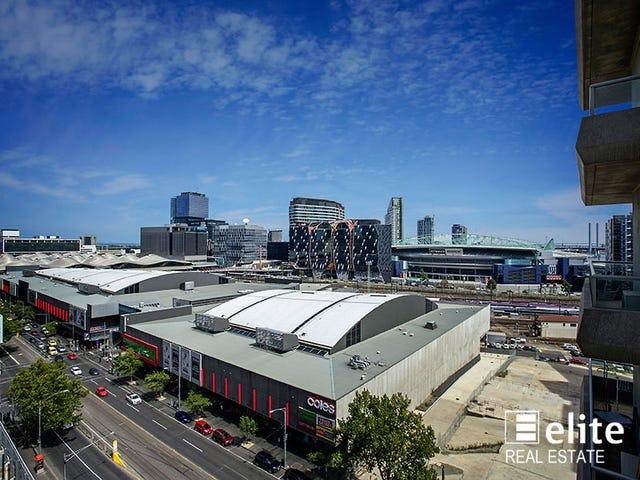 701/280 SPENCER STREET, Melbourne, Vic 3000