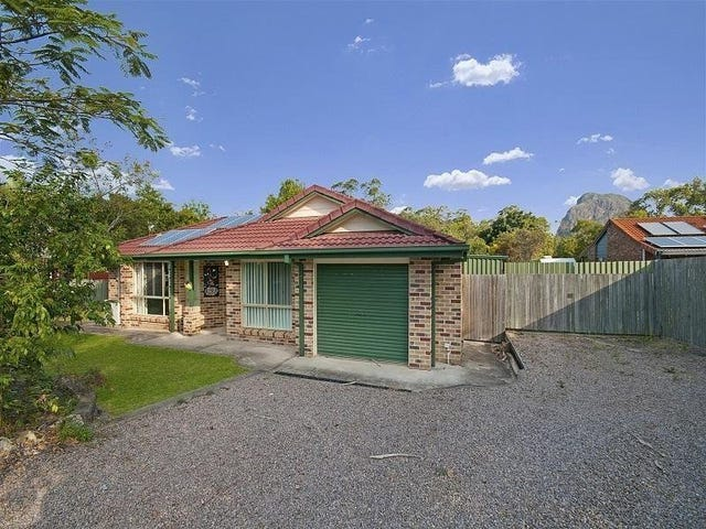 4 Mountain View Place, Glass House Mountains, Qld 4518
