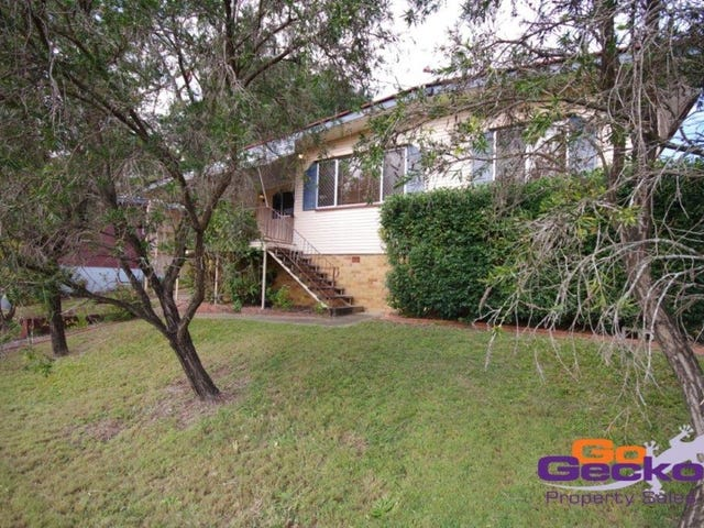 12 Callaghan Street, East Ipswich, Qld 4305