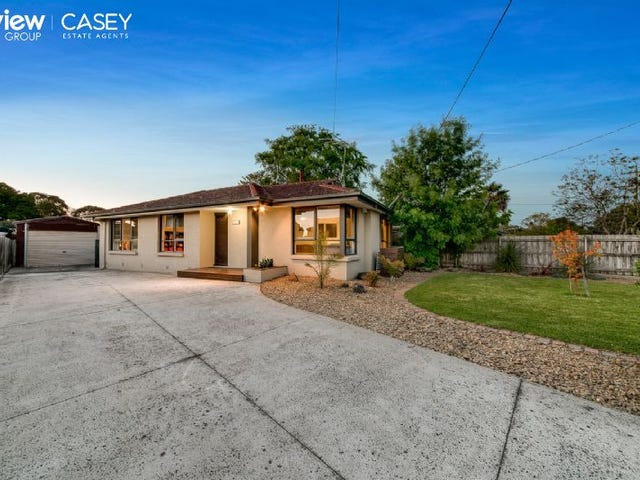 19 Jillian Street, Cranbourne, Vic 3977
