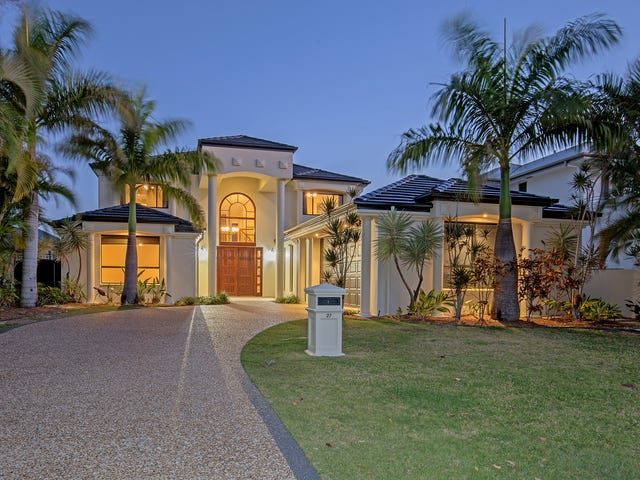 27 Windward Place, Jacobs Well, Qld 4208