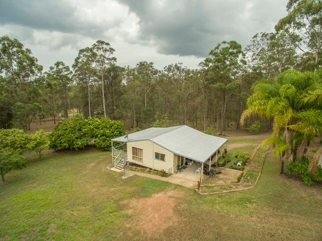 91 Counter Road, Wolvi, Qld 4570