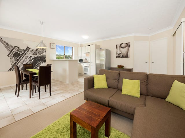 9/5 Vincent Street, Indooroopilly, Qld 4068