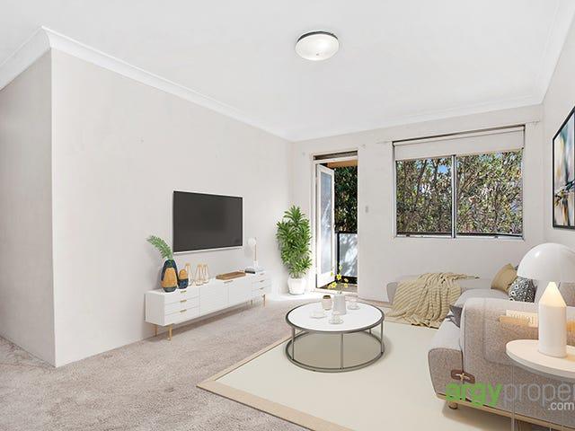 11/8-10 Bayley Street, Marrickville, NSW 2204