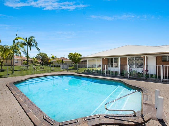 Unit 10 'Caloundra Gardens' 96 Beerburrum Street, Battery Hill, Qld 4551