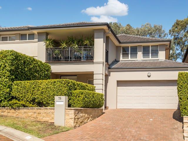 78 Linden Way, Bella Vista, NSW 2153