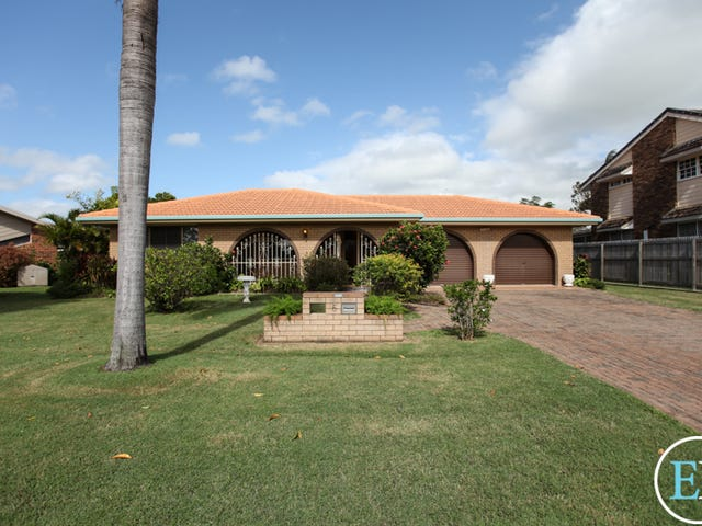5 Steinbeck Court, West Mackay, Qld 4740