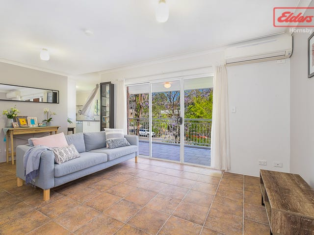 15/44-46 Albert St, Hornsby, NSW 2077