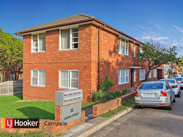 5/22 Unara Street, Campsie, NSW 2194