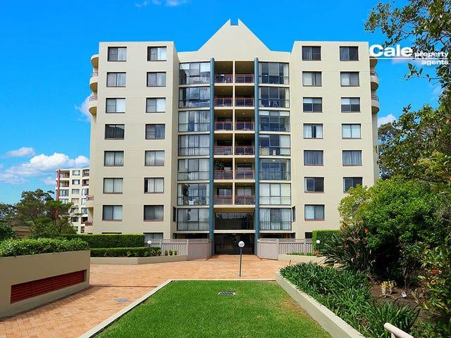 121/1-15 Fontenoy Road, Macquarie Park, NSW 2113