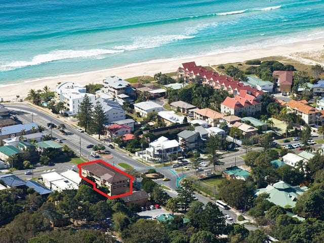 7/11 Tomewin Street - 'Sanctuary Court', Currumbin, Qld 4223