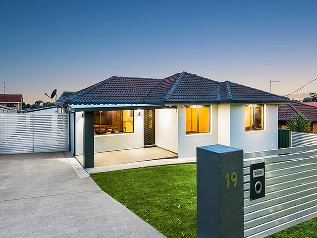 19 Gipps Crescent, Barrack Heights, NSW 2528
