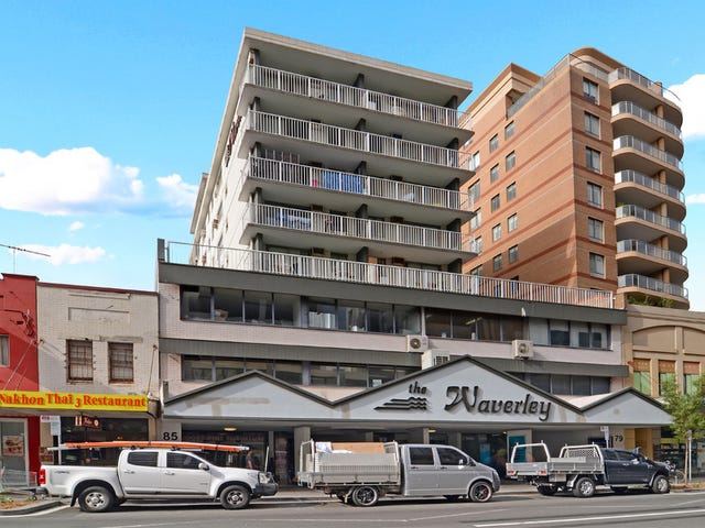 57/79 Oxford Street, Bondi Junction, NSW 2022