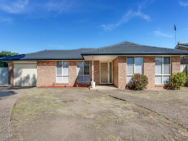 10 Pyrite Place, Eagle Vale, NSW 2558