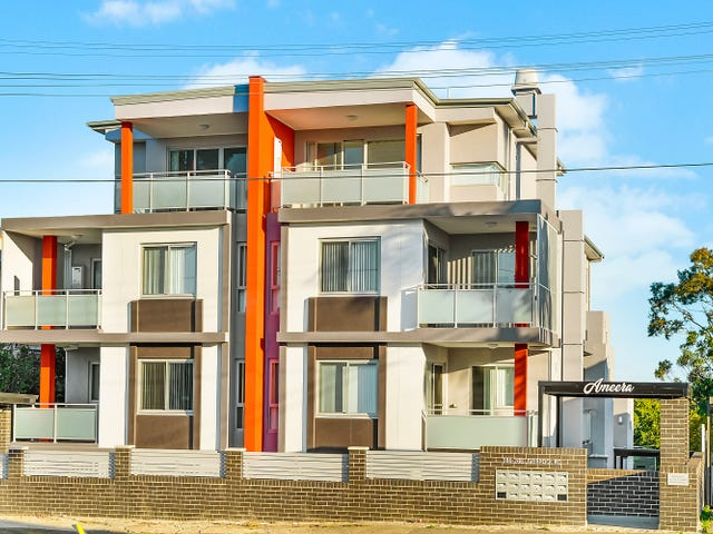 6&9/266-268 Liverpool Road, Enfield, NSW 2136
