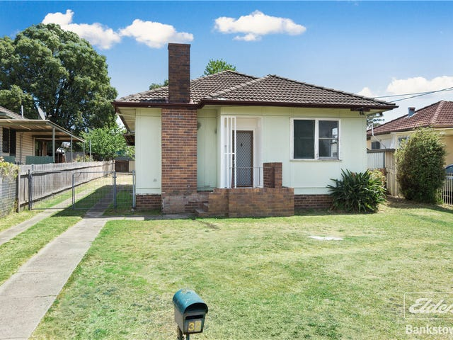 32 Merle Street, Chester Hill, NSW 2162