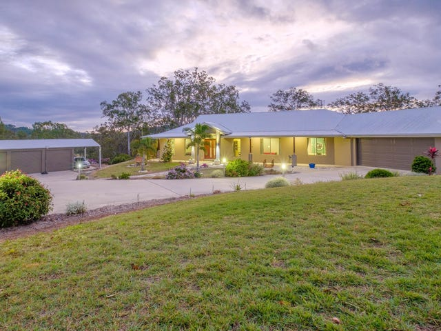 109 Benson Rd, Chatsworth, Qld 4570