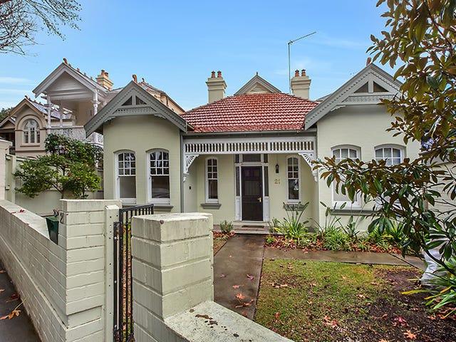 21 Etham Avenue, Darling Point, NSW 2027