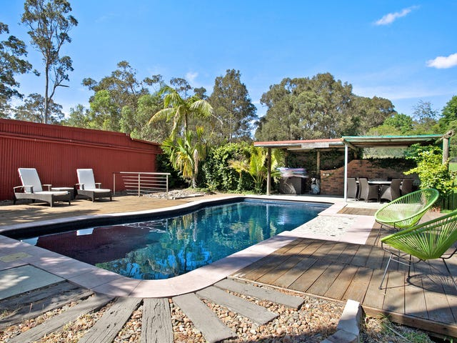 21 Spotted Gum Grove, Thornton, NSW 2322