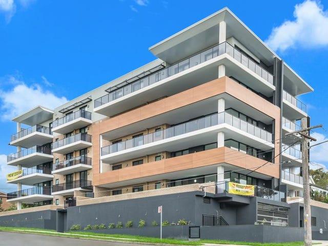 4/6 Buchanan Street, Carlton, NSW 2218